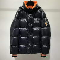 Men Burberry DownJackets009
