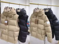 Men Burberry DownJackets013