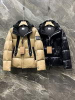 Men Burberry DownJackets014