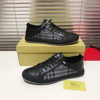 Men Burberry Shoes018