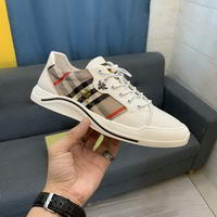 Men Burberry Shoes021