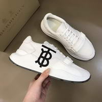 Men Burberry Shoes025