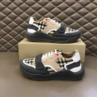 Men Burberry Shoes029