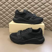 Men Burberry Shoes030