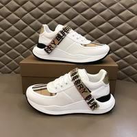 Men Burberry Shoes040