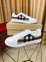 Men Burberry Shoes045