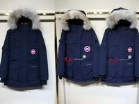 Men Goose DownJackets009