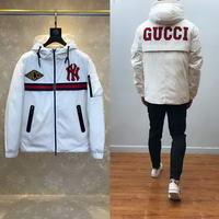 Men Gucci DownJackets001