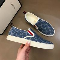 Men Gucci shoes 006