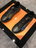 Men Louis Vuitton shoes007
