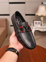 Men Louis Vuitton shoes165