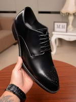 Men Louis Vuitton shoes169