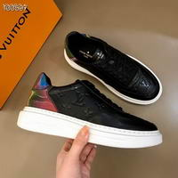 Men Louis Vuitton shoes246