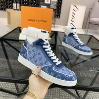 Men Louis Vuitton shoes251