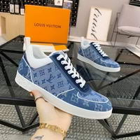 Men Louis Vuitton shoes252