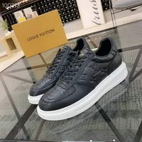 Men Louis Vuitton shoes253