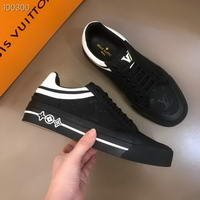 Men Louis Vuitton shoes256