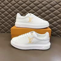 Men Louis Vuitton shoes264