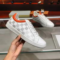 Men Louis Vuitton shoes265