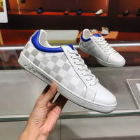 Men Louis Vuitton shoes266