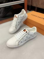 Men Louis Vuitton shoes273