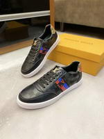 Men Louis Vuitton shoes276
