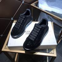 Men Mcqueen Shoes 003