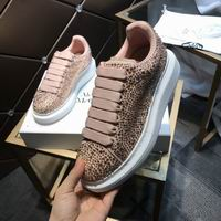 Men Mcqueen Shoes 007