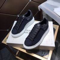 Men Mcqueen Shoes 011