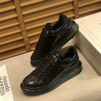 Men Mcqueen Shoes 022