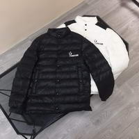 Men Moncler DownJackets003