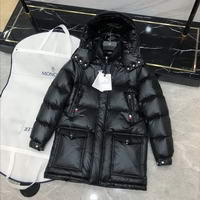 Men Moncler DownJackets068