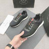 Men Prada Shoes 030
