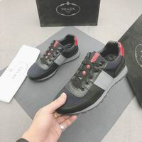 Men Prada Shoes 032