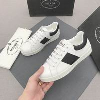 Men Prada Shoes 036