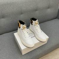 Men Versace shoes 078