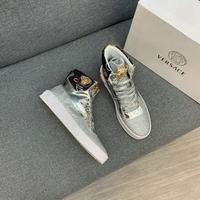 Men Versace shoes 079