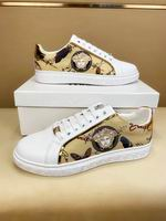 Men Versace shoes 082