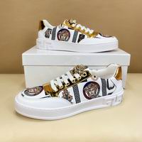 Men Versace shoes 086