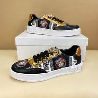 Men Versace shoes 087