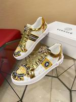 Men Versace shoes 092