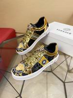 Men Versace shoes 093