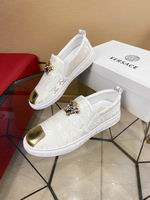 Men Versace shoes 094