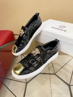 Men Versace shoes 095