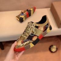 Men Versace shoes 099