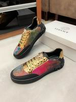Men Versace shoes 102