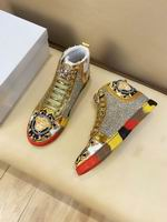 Men Versace shoes 106
