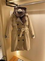 Women Burberry Jackets024