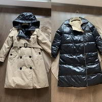 Women Burberry Jackets025