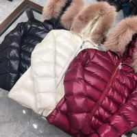 Women Moncler Down Jackets007